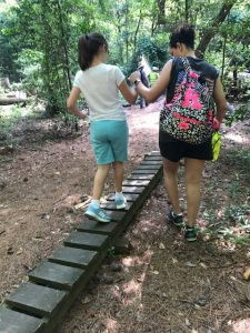 L.I.F.E. Hiking